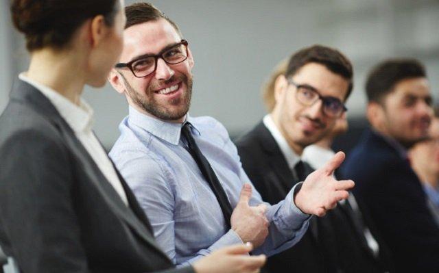 ¡Preselecciona la impresión que quieres crear en ese primer encuentro!